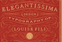 Design & Typography / Books about design and typography / by Raincoast Books