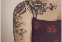 Tattoos / Tattoo ideas