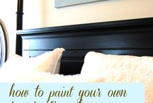 decorating idea and diy / by Julie O'Shea