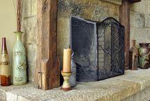Fireplace Magic