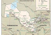 Uzbequistão | Uzbekistan