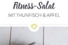 Healthy Salat