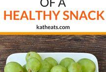 Healthiest snack