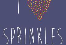 Sprinkle It!