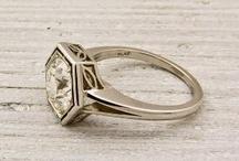 Jewelry  / by Elisa Hall