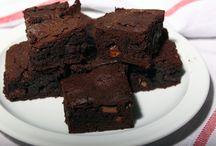 Koek en cake / Glutenvrije koekjes en cakes