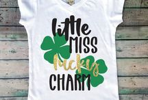 -ST. PATRICK'S DAY SHOPPING-