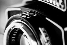 Camera lust / Sharing my love for cameras and the feel of finely crafted hardware... / by Keith Nakamura