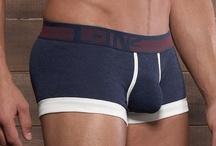 C-IN2 Underwear / by Men's Underwear Inc.