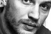 Tom Hardy!!! / by Jamie Roach