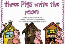 3little pigs