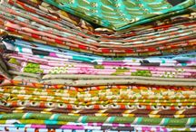 Love Fabric!