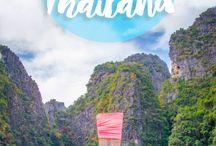 Travel - Thailand