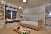 childrens room / by Andrea Willis