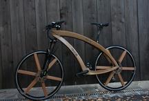 Two wheeled dreams
