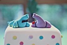 Wedding Ideas / by Bonnita Chazen