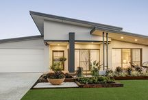 The Tropicana Display Home by New Generation Homes / Located in Golden Bay Estate, Golden Bay WA.