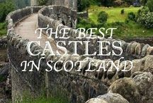 Castles in the World