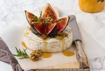Cheese Please / Recipes and ideas that include cheese as a major component.