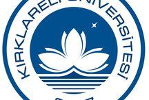 Kırklareli Üniversitesi / Kırklareli Üniversitesi'ne En Yakın Öğrenci Yurtlarını Görmek İçin Takip Et