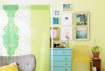 sewing room devider