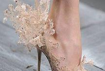 dream shoes
