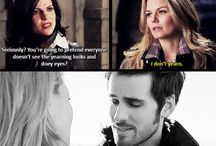 Once upon a time memes