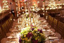 Wedding ideas / by Loreanny Medina