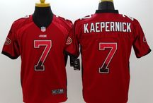 Cheap San Francisco 49ers Jerseys / Cheap NFL Jerseys sale, Best Price San Francisco 49ers Jerseys outlet, Quality Guarantee with fast delivery.  http://www.wholesalemvpjerseys.com/san-francisco-49ers-c-1_2_101