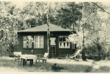 Vintage Summer Cottages / by eclectic cottage