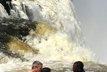 Travel: Zambia