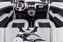 Cars - Interior
