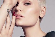 Jessie J / by Charlotte Tutt