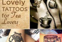 tattoo / by alba garcia contreras