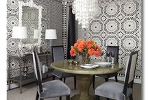 Dining Rooms / by Orange County Association of REALTORS® (OCAR)