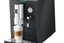 Keuken apparaat / Koffie machine