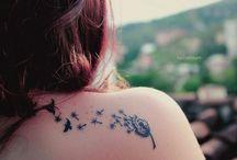 Tattos / Tatuaje