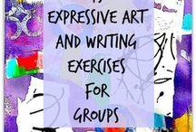 Dartmoor Prison - art workshop ideas