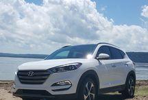 Hyundai / Classic and new Hyundai vehicles.