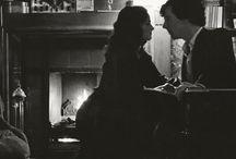 Sherlock&Irene