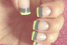 Rosky's Nails / Muestrario de diseño de uñas
