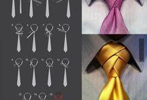 Noeuds de cravate