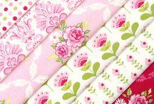 <> Fabric <>  Favorites <> / by Dee Ann Daniels