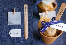 Party/Wedding favors
