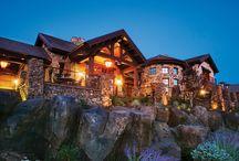 USA Golf & Spa resorts / Golf resorts in #USA with spa facilities