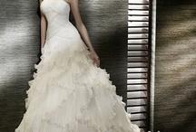 My Dream Wedding Dress / by Tiphane Purnell