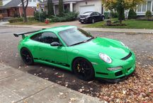 Green Turtle / Some pics of my toy