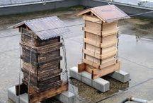 Japonské úle