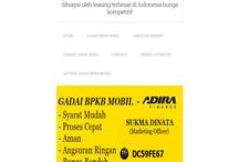 Alamat Gadai BPKB / Dapatkan pinjaman dana paling tinggi hanya dengan gadai bpkb mobil dan kredit mobil bekas untuk seluruh wilayah Indonesia hanya di Adira Finance.  Berikut ini adalah alamat gadai bpkb atau alamat adira finance untuk kantor cabang di wilayah jabodetabek.