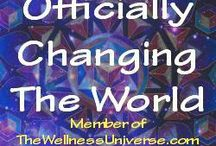 WUVIP Gratitude / Visit and Join Thought Leaders Changing the World Through Love, Original content & Authenticity > www.TheWellnessUniverse.com